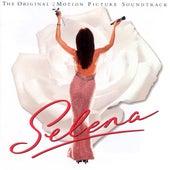 Movie Soundtrack de Selena