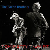 Tom Petty T-Shirt by The Bacon Brothers
