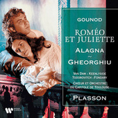 Gounod: Roméo et Juliette de Roberto Alagna