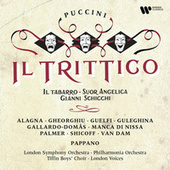 Puccini: Il trittico von Various Artists