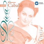 Montserrat Caballé by Montserrat Caballé