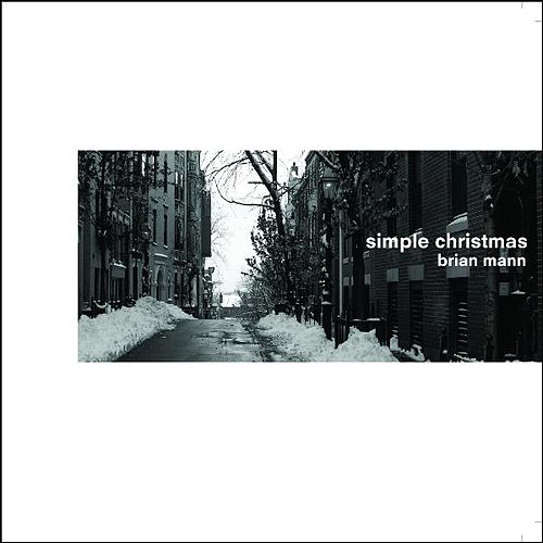 Simple Christmas by Brian Mann