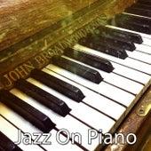 Jazz On Piano by Bossa Cafe en Ibiza