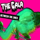 Between the Lines van Gala