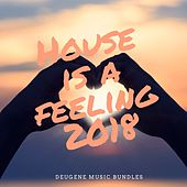 House Is A Feeling 2018 - EP by Various Artists