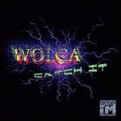 Catch It - Single by Wolca