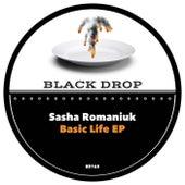 Basic Life EP de Sasha Romaniuk