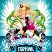 Ibiza Beach Festival fra Various Artists