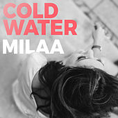 Cold Water (Acoustic Cover) by Milaa