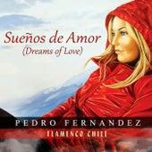 Sueños De Amor de Pedro Fernandez