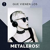 Que vienen los Metaleros! de Various Artists