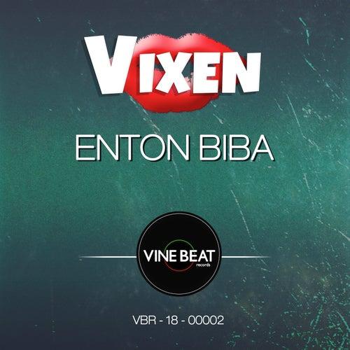 Vixen by Enton Biba
