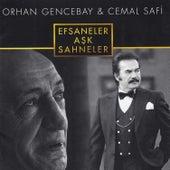 Efsaneler Aşk Sahneler(Remastered) von Orhan Gencebay