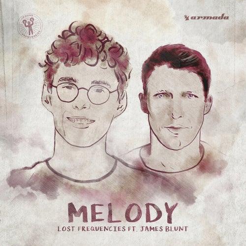 Melody di Lost Frequencies