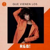 Qué vienen los R&B! de Various Artists