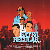 Extra Regular (EP) by Rob