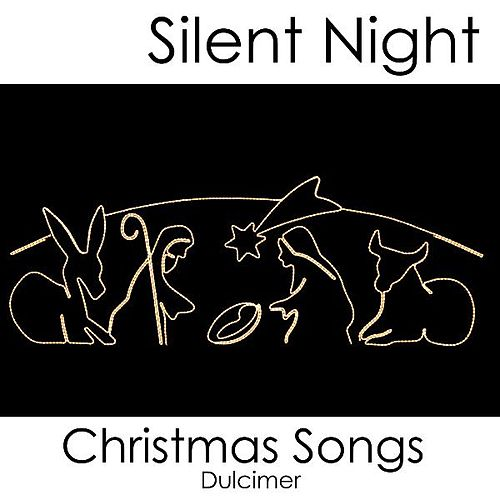 Silent Night - Christmas Songs - Dulcimer by Christmas Songs Music