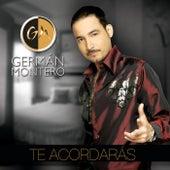 Te Acordarás by Germán Montero