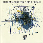 Duets 1987 by Anthony Braxton