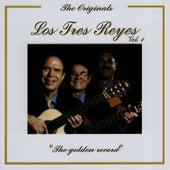 The Golden Record, Vol. 1 de Los Tres Reyes