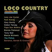 Loco Country, Vol. 2 by Various Artists