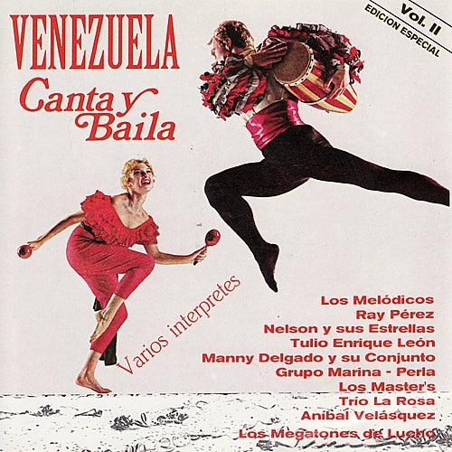 Venezuela Canta y Baila, Vol. 2 by Various Artists