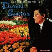 Grandes Exitos de Daniel Santos - El Inquieto Anacobero by Daniel Santos