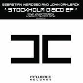 Stockholm Disco EP van Sebastian Ingrosso