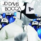 Bocca de JD Davis