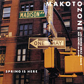 Spring Is Here by Makoto Ozone