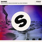 Stay (feat. INNA) (Dannic & LoaX Remix) by Dannic