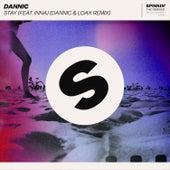 Stay (feat. INNA) (Dannic & LoaX Remix) de Dannic