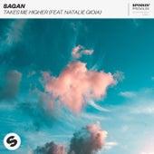Takes Me Higher (feat. Natalie Gioia) von Sagan