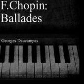 Ballades von Georges Daucampas