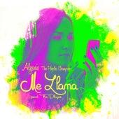Me Llama by Algenis