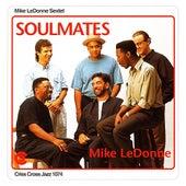 Soulmates by Mike LeDonne