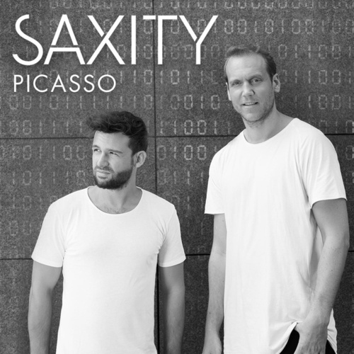 Picasso by Saxity