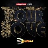 Without Your Love de DJ Dangerous Raj Desai