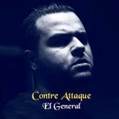 Contre attaque de El General