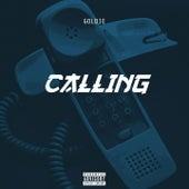 Calling von Goldie