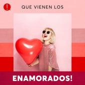 Que vienen los Enamorados! de Various Artists