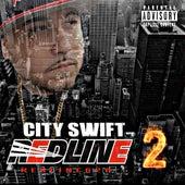 RedLine 2 de CitySwift
