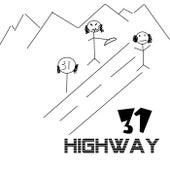 Highway 31 von ObenNullSeitenFull