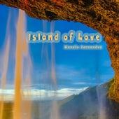 Island of Love by Manolo Fernandez
