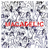 Macadelic (Remastered Edition) de Mac Miller