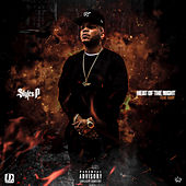 Heat of the Night by Styles P
