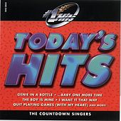 Today's Hits by The Countdown Singers