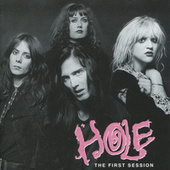 The First Session von Hole