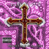 Task Force by Lil'B