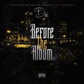Before the Album di DRE